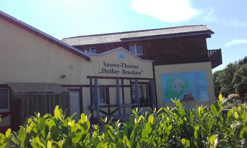 "11.07.2015 – Kristall Therme ""Heißer Brocken"" Altenau"